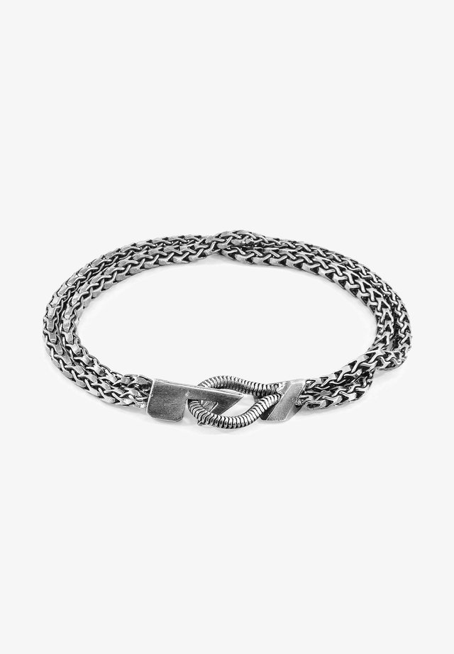 BRIXHAM MOORING  - Bracelet - silver