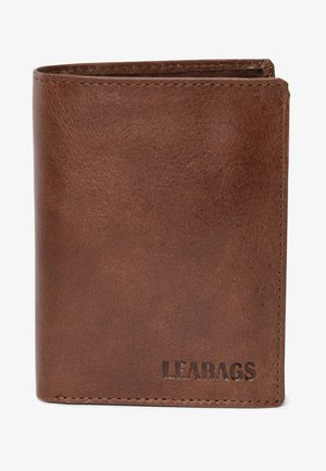 INDIANAPOLIS - Wallet - brown