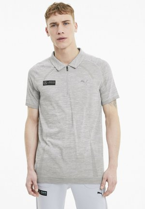 RCT  - Polo shirt -  team silver heather