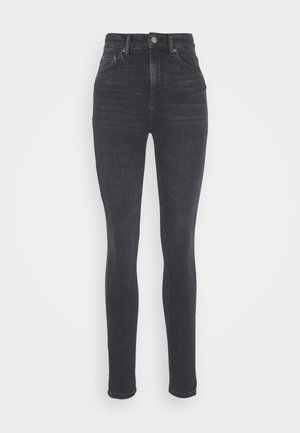 HIGHTOP TILDE - Jeansy Skinny Fit - night spirit