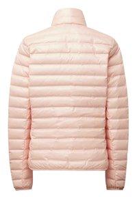 adidas Performance - VARILITE OUTDOOR DOWN - Down jacket - pink - 7