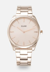 Cluse - FÉROCE PETITE  - Watch - pink/gold-coloured - 0