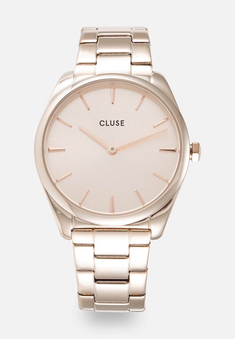 Cluse - FÉROCE PETITE  - Watch - pink/gold-coloured