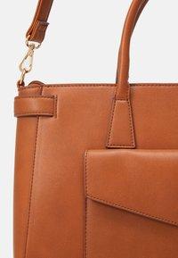 Anna Field - Laptop bag - cognac - 3