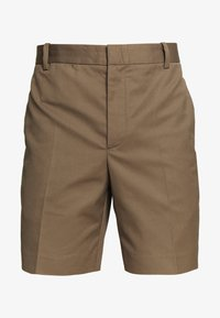 TOMI - Shorts - taupe