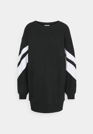 ONLJOSSA SPORTY DRESS - Hverdagskjoler - black