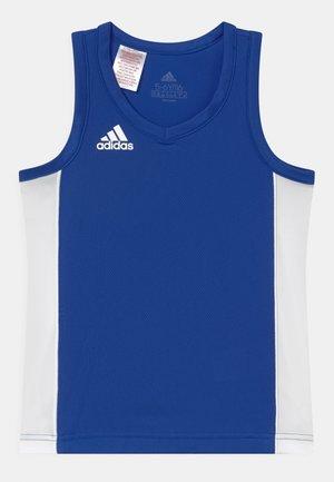 PREMIUM JERS BASKETBALL TEAM SLEEVELES UNISEX - Toppe - team royal blue/white