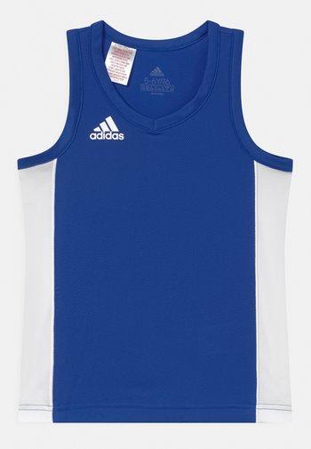 PREMIUM JERS BASKETBALL TEAM SLEEVELES UNISEX - Top - team royal blue/white
