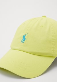 Polo Ralph Lauren - UNISEX - Cap - bright pear - 5