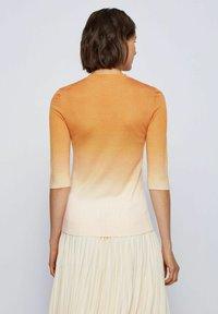 BOSS - FEYAH - Maglione - patterned - 2