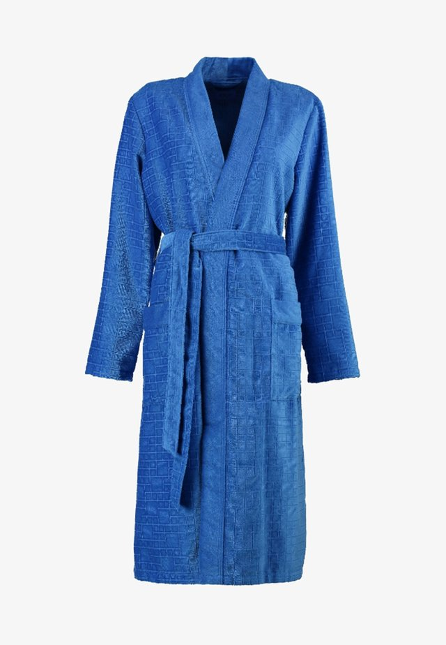 Dressing gown - azur
