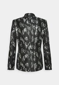 Just Cavalli - JACKET - Blazer jacket - black - 1