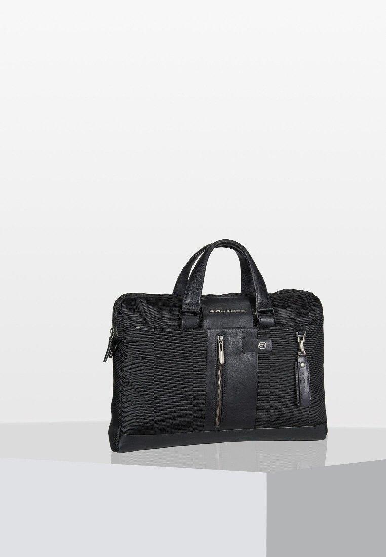 Piquadro - BRIEF CONNEQU - Briefcase - black