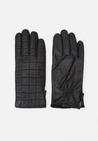 Tiger of Sweden - UNISEX - Gloves - black - 0