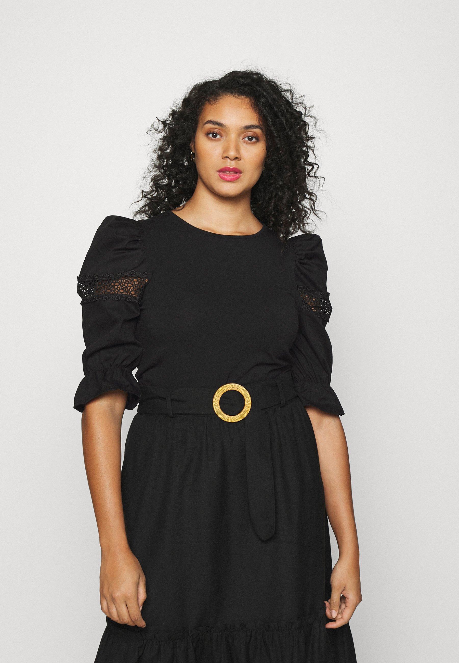 Women CARINEX LIFE 3/4 - Long sleeved top