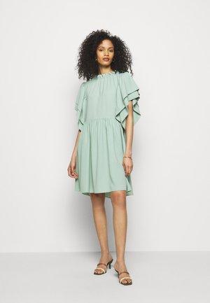 AMELIA - Denní šaty - pure mint