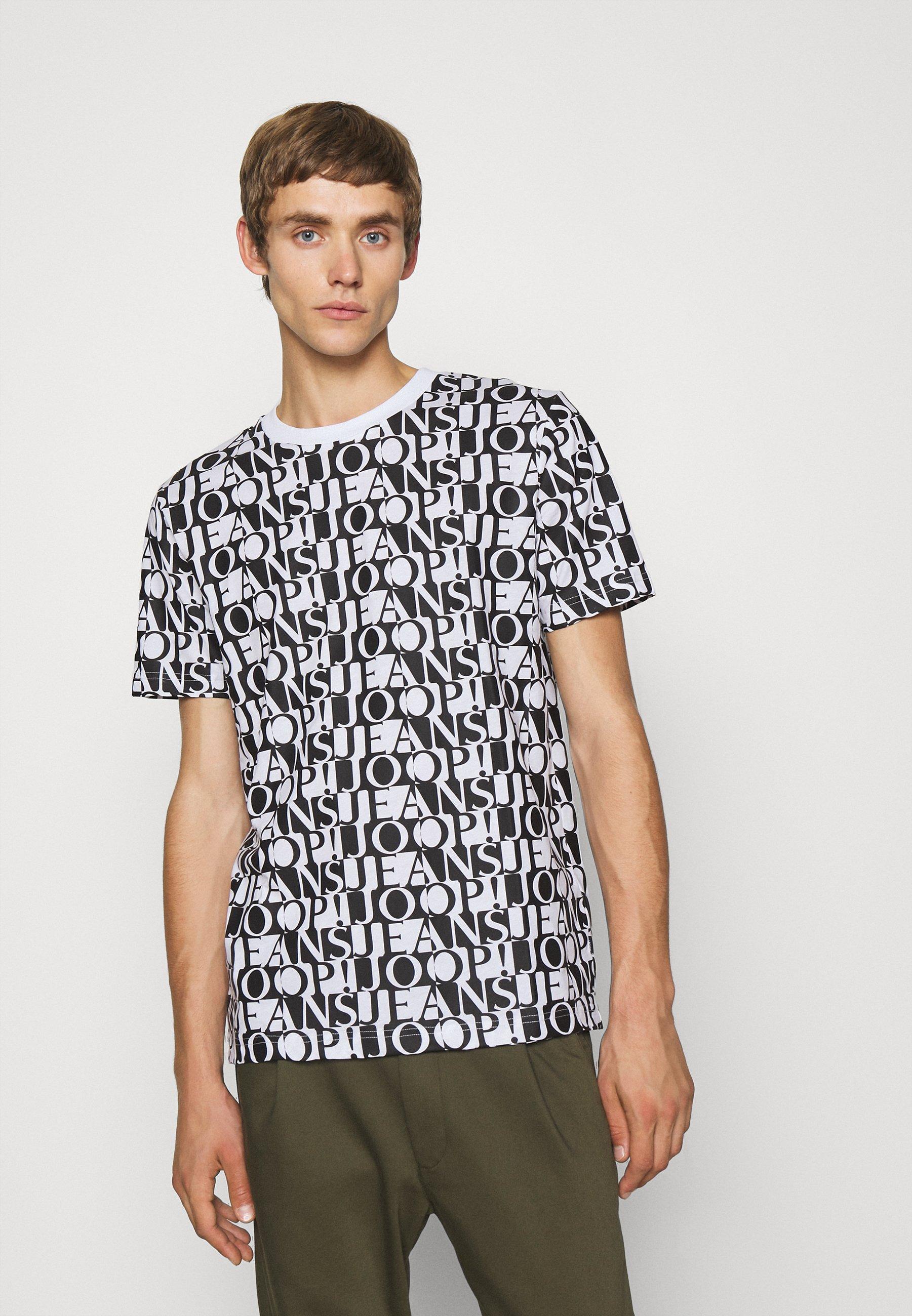 Herren ALESSANDRO - T-Shirt print