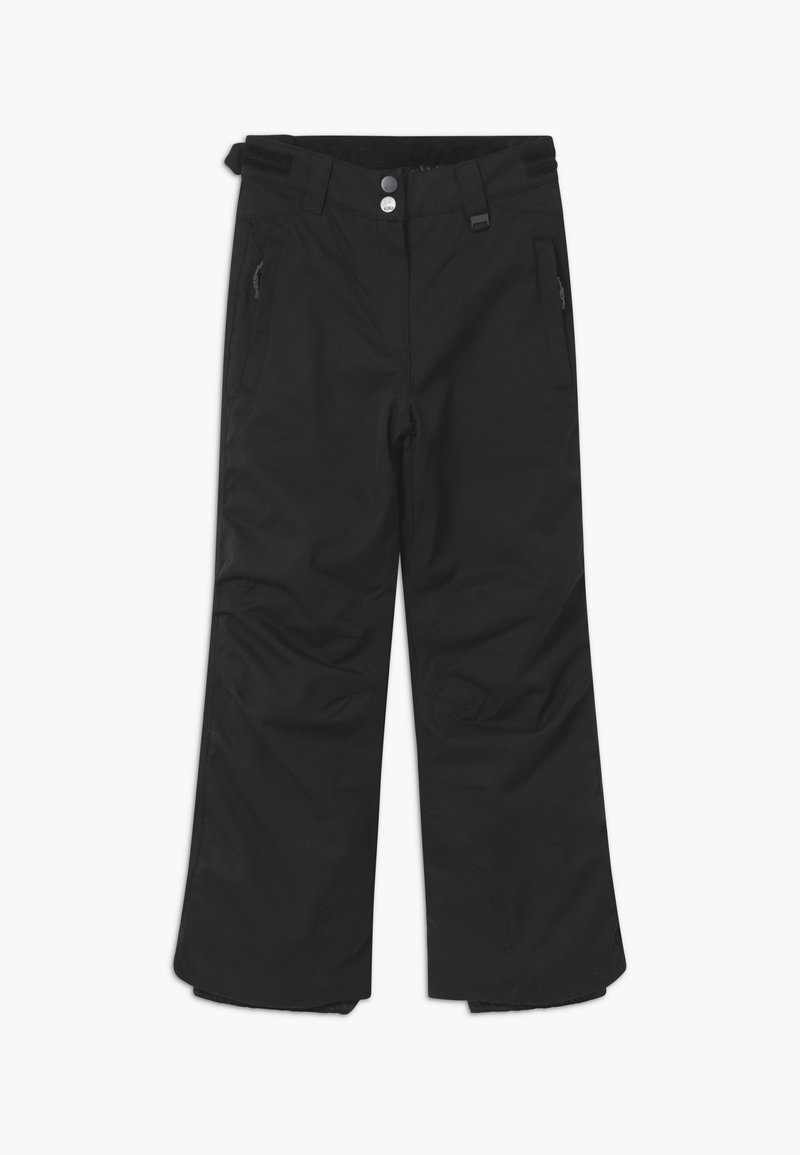 Rojo - Pantaloni da neve - true black