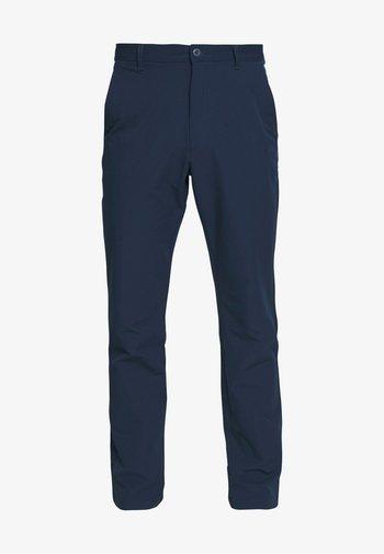 TECH PANT - Kalhoty - dark blue