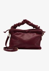 faina - Handbag - bordeaux - 1