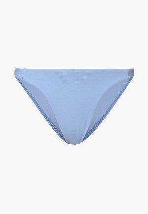 STRUCTURED CLASSIC - Bikini bottoms - light blue