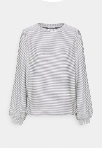 GOLKINA - Sweatshirt - milk