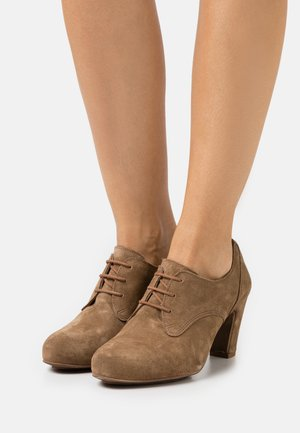 WILMA - Ankle boots - marvin stone