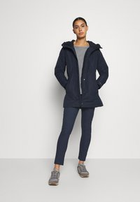 Columbia - SOUTH CANYON - Parka - dark nocturnal - 1