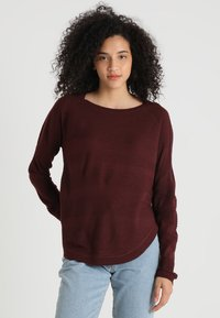 ONLY - ONLCAVIAR   - Maglione - port royale - 0