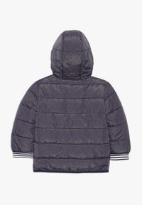 s.Oliver - Zimní bunda - dark blue melange - 1
