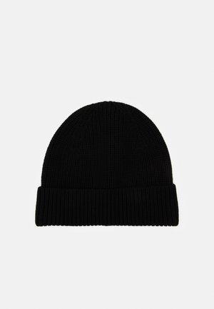 ERIC HAT - Huer - black