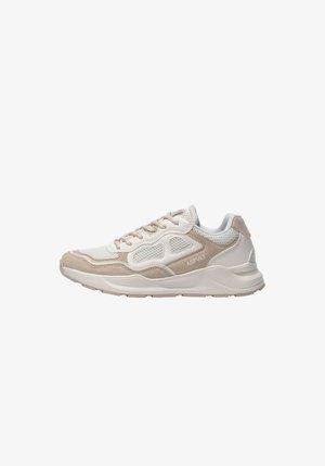 CONCRETE  - Sneakers basse - white sand