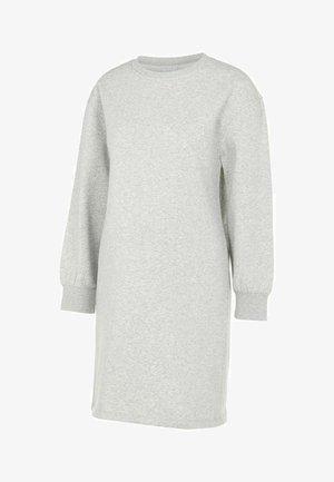 PCMCHILLI - Sweater - light grey melange