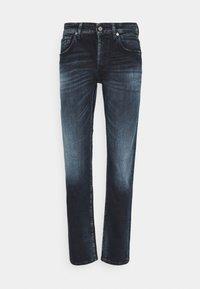 Replay - GROVER BIO - Straight leg jeans - dark blue - 3