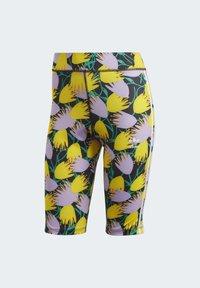 adidas Originals - CYCLING TIGHTS - Shorts - multicolour - 8