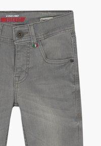 Vingino - Jeans Skinny Fit - light grey - 3