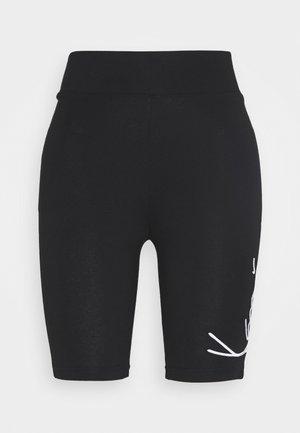 SIGNATURE CYCLING RTS  - Shorts - black