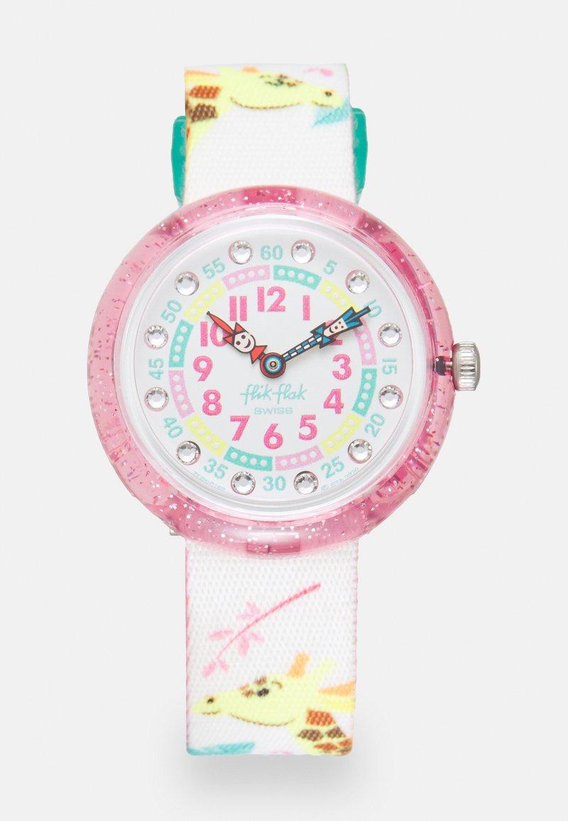 Flik Flak - GIRAFFIC PARK - Watch - mulitcolor
