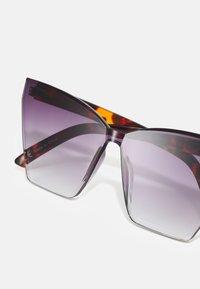 ALDO - CHILAMA - Sunglasses - other brown - 3