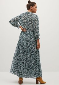 Violeta by Mango - PARADIS - Maxi dress - blau - 1