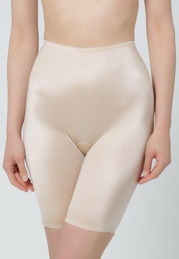 LUXURY BERMUDA - Shapewear - skin