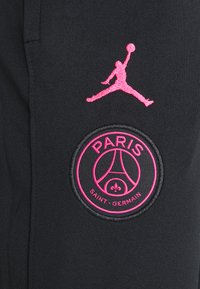 Nike Performance - PARIS ST GERMAIN DRY TRACKSUIT - Squadra - pure platinum/black/hyper pink - 6