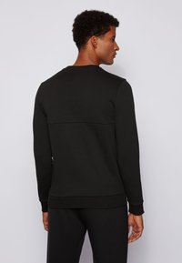 BOSS - Sweatshirt - black - 2