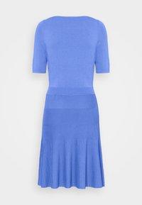 HUGO - SHANEQUA - Jumper dress - turquoise/aqua - 7