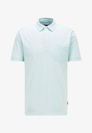 PAINO - Polo shirt - light blue
