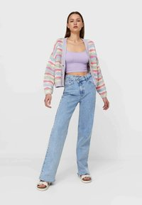 Stradivarius - Cardigan - multi-coloured - 1