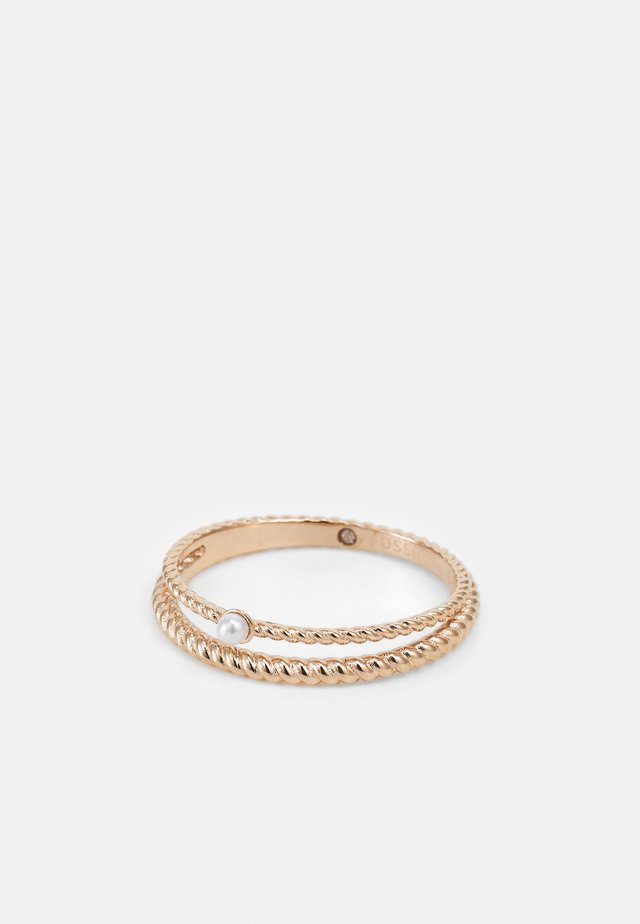 VINTAGE ICONIC - Ringar - rose gold-coloured