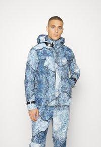 Hi-Tec - ASTE - Hardshell jacket - glacier - 0