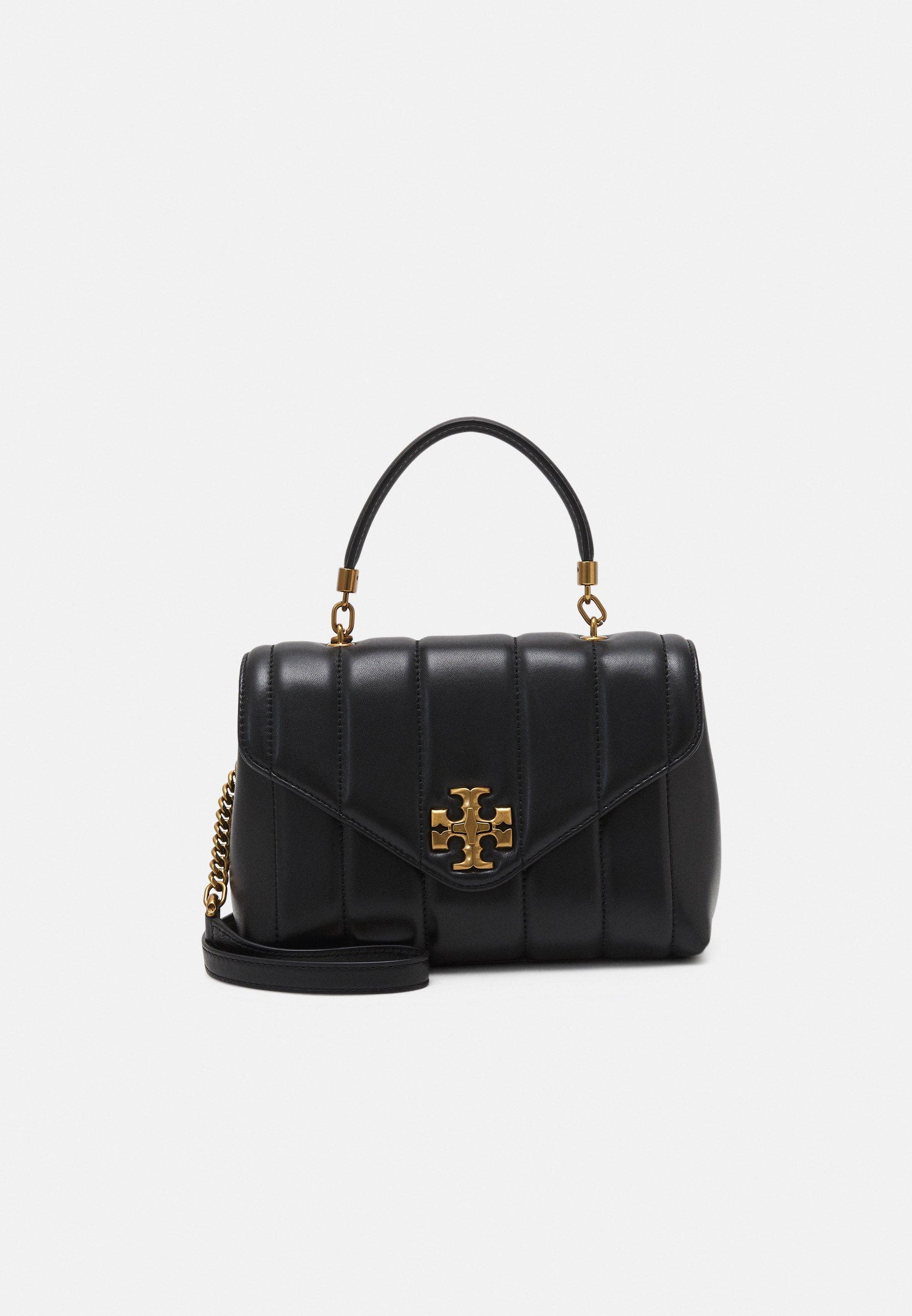 Women KIRA HEIRLOOM TURNLOCK SMALL TOP HANDLE SATCHEL - Handbag