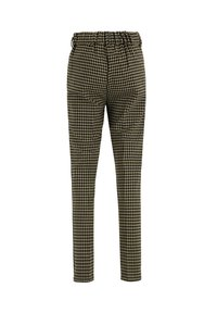 DeFacto - Trousers - brown - 1